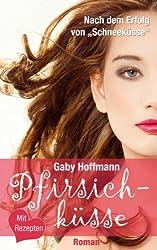 Pfirsichküsse (-Küsse 2) (German Edition)
