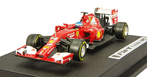 Ferrari F1 F14T Fernando Alonso 1 43
