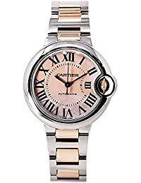 Ballon Bleu automatic-self-wind womens Watch W6920098 (Certified Pre-owned)