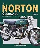 The Norton Commando Bible 1968-1978: All Models
