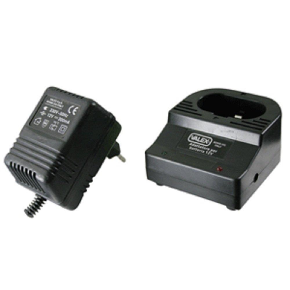 Cargador de bater/ía 14,4/V Valex Energy//DB para taladros destornilladores