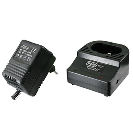 4 opinioni per Carica batteria 14.4V per trapani avvitatori serie Energy/DB. Valex