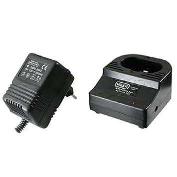 Valex Energy/DB - Cargador de batería (14,4 V) para taladros ...