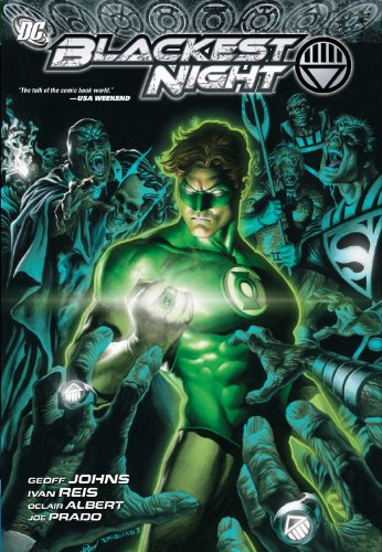 Blackest Night ()