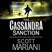 The Cassandra Sanction: Ben Hope, Book 12 | Scott Mariani