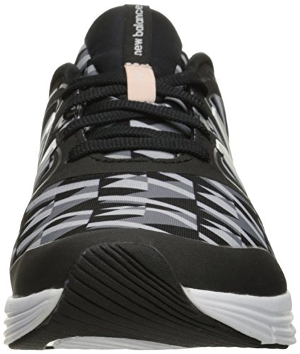 Training Women's Black Graphic 711v1 Shoe New Balance x61t6P