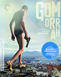 Gomorrah (The Criterion Collection) [Blu-ray]