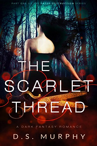The Scarlet Thread by [Murphy, D.S.]
