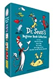 #4: Dr. Seuss's Beginner Book Collection (Cat in the Hat, One Fish Two Fish, Green Eggs and Ham, Hop on Pop, Fox in Socks)