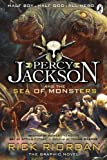 The Sea of Monsters (Percy Jackson & the Olympians: Graphic Novels Series, Book 2)