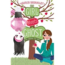 The Harder the Fall (Girl Meets Ghost)