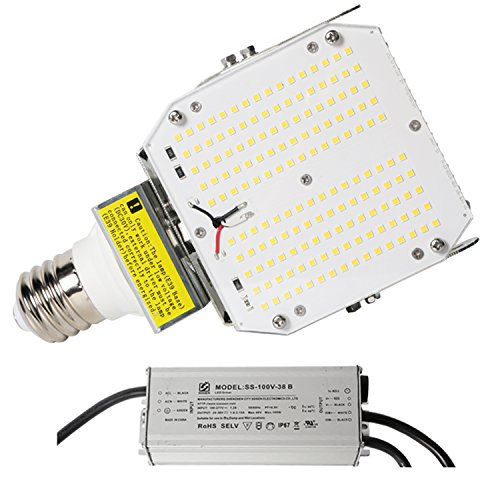 Led Retrofit Kit For Outdoor Area Lighting in US - 7