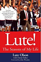 Lute!: The Seasons of My Life Kindle Edition