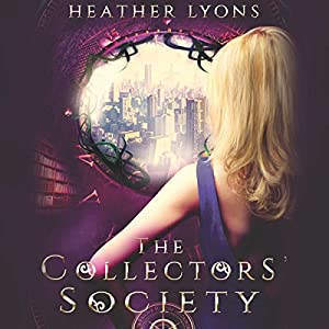 The Collectors' Society Audiobook