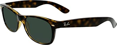ff3c3c7c97 Image Unavailable. Image not available for. Color  Ray-Ban New Wayfarer  Classic