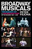 "Peter Filichia, ""Broadway Musicals: The Biggest Hit and the Biggest Flop of the Season 1959-2009"" (Applause, 2010)"