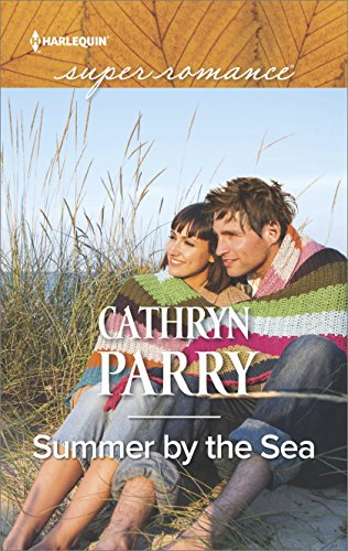 Summer by the Sea (Harlequin Super Romance)
