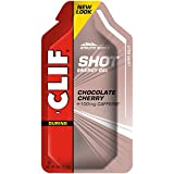 Clifbar Clif Shot Energy Gel – 24 Pack Vanilla, One Size For Sale