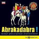 Abrakadabra (Kokolores & Co. 4)   Tobias Bungter