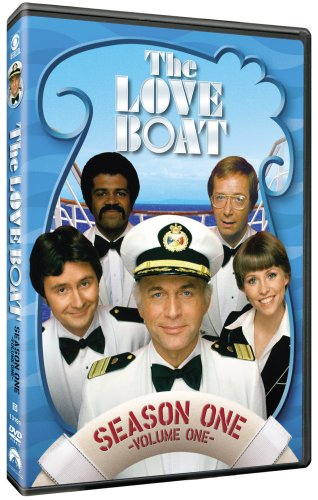 The Love Boat: Season 1, Vol. 1 -