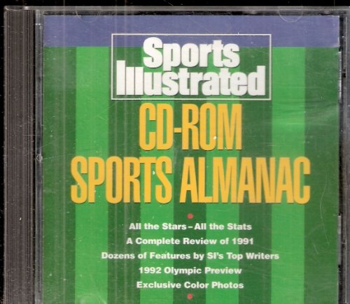 Sports Illustrated 1992 Sports Almanac