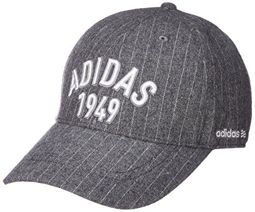(アディダスゴルフ) adidas Golf ツイードパターンキャップ