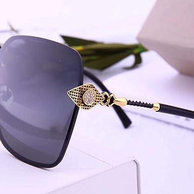zhj888 Gafas de sol polarizadas_Tendencias de moda Gafas de ...