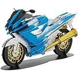 ウラノ ペガサスデザインギャラリー 3Dペーパーパズル レーサーバイク