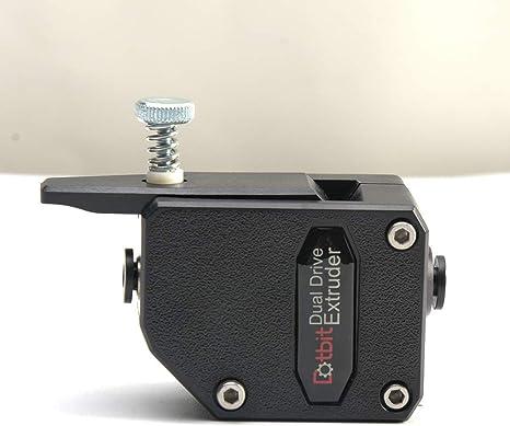 Extrusor BMG, extrusor Trianglelab MK8 Cloned de doble palo para ...