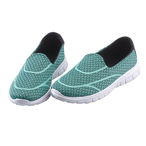 Miles Kimball Healthy StepsTM Feather Lite Walking Shoe