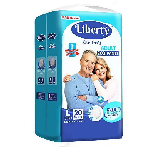 Liberty Eco Adult diaper pants
