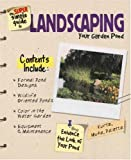 The Super Simple Guide to Landscaping Your Garden Pond, Laura Muha and Jeffrey Kurtz, 079383452X