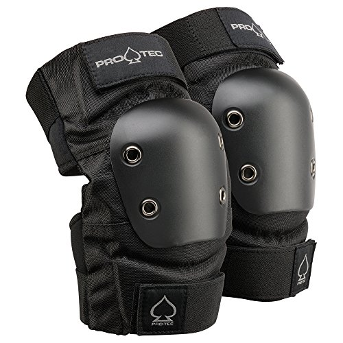 Complete Street Skate - Pro-Tec Street Knee and Elbow Pad Set, Small