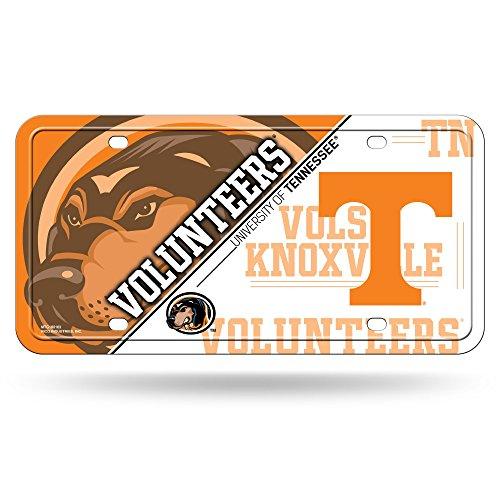 NCAA Tennessee Volunteers Metal Auto (Tennessee Volunteers Truck)