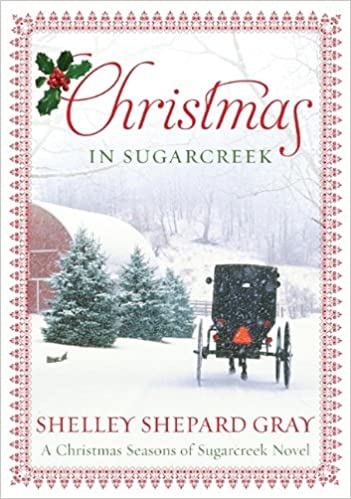 Christmas in Sugarcreek (Seasons of Sugarcreek)