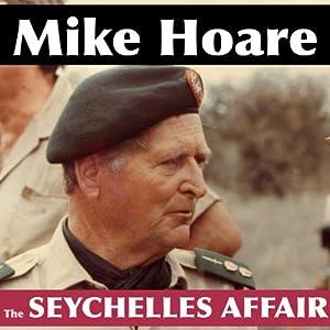 The Seychelles Affair Audiobook