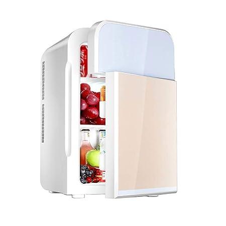 BHDYHM Mini refrigerador Nevera y Calentador portátil para Autos ...