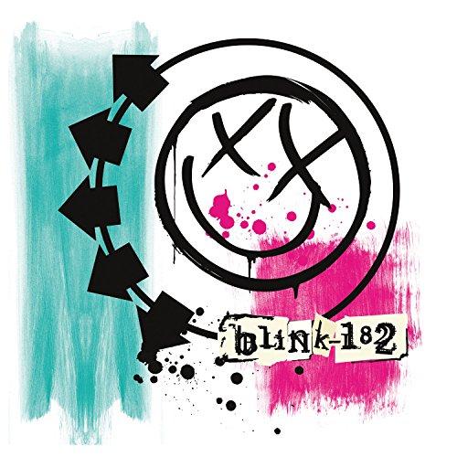 Blink 182 Vinyl - Blink 182