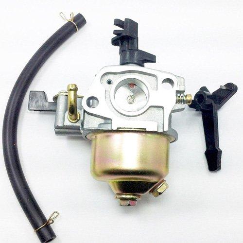 Simply Silver - Carburetor Carb for HONDA GX160 5.5HP GX200 16100-ZH8-W61 W/ChokeMIR by Simply Silver (Image #1)