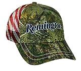 Remington Americana Mesh Back Cap, Realtree Xtra Camo