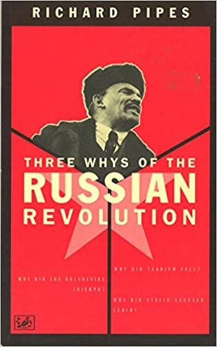 facts about the russian revolution
