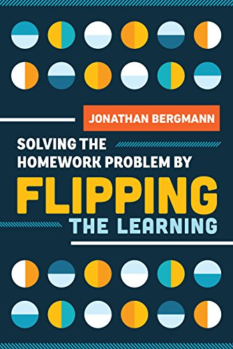 Download for free Solving the Homework Problem by Flipping the Learning
