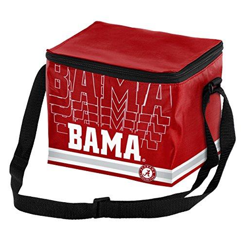 - Alabama Impact 6 Pack Cooler
