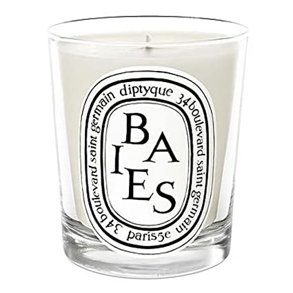 Amazon com: Diptyque Baies Candle-6 5 oz : Sports & Outdoors