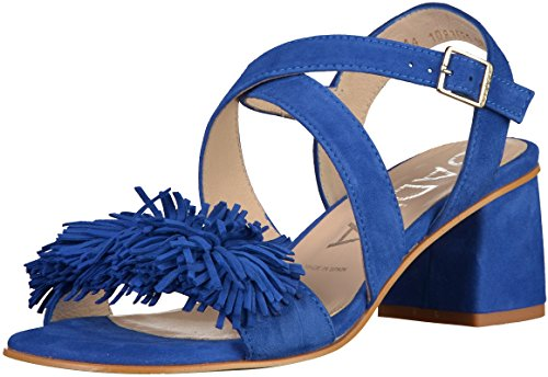 Blu Gadea Donna Donna Sandali Sandali 40941 XwTFWOS8q