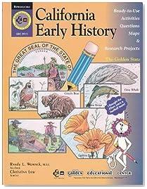 California Early History/Grade 4
