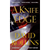 A Knife Edge (Vin Cooper Book 2)