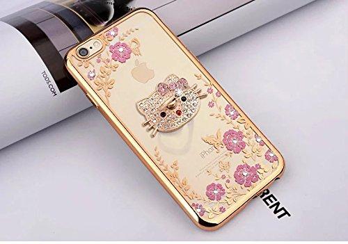 Hello Kitty Glitter - 9