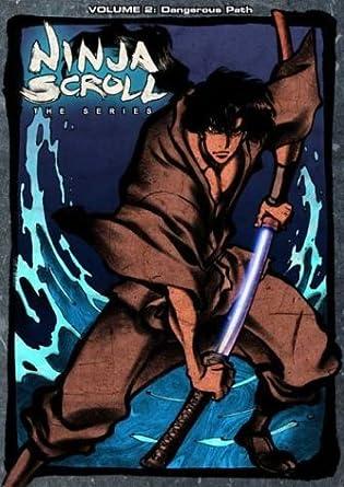 Ninja Scroll - The Series (Vol. 2): Amazon.es: Cine y Series TV