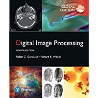 Digital Image Processing, Global Edition